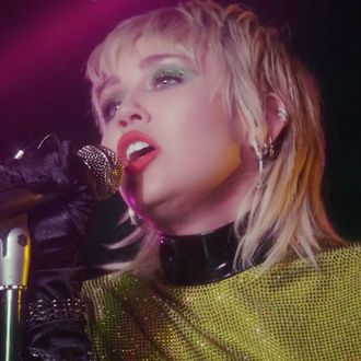 Miley Cyrus 'Backyard Sessions' on MTV 2020: Covers List