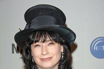 "BEVERLY HILLS, CA - DECEMBER 06:  Executive Producer Amy Sherman-Palladino attends the 2006 Hollywood Radio and Television Society Newsmaker Luncheon presents ""The Hitmakers"" at the Regent Beverly Wilshire Hotel on December 6, 2006 in Beverly Hills, California.  (Photo by Stephen Shugerman/Getty Images for HRTS)"
