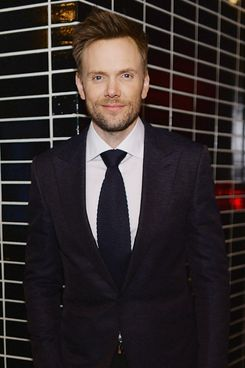 """Joel McHale attends the """"Deliver Us From Evil"""" screening after party hosted by Screen Gems & Jerry Bruckheimer Films with The Cinema Society at The Skylark on June 24, 2014 in New York City."""