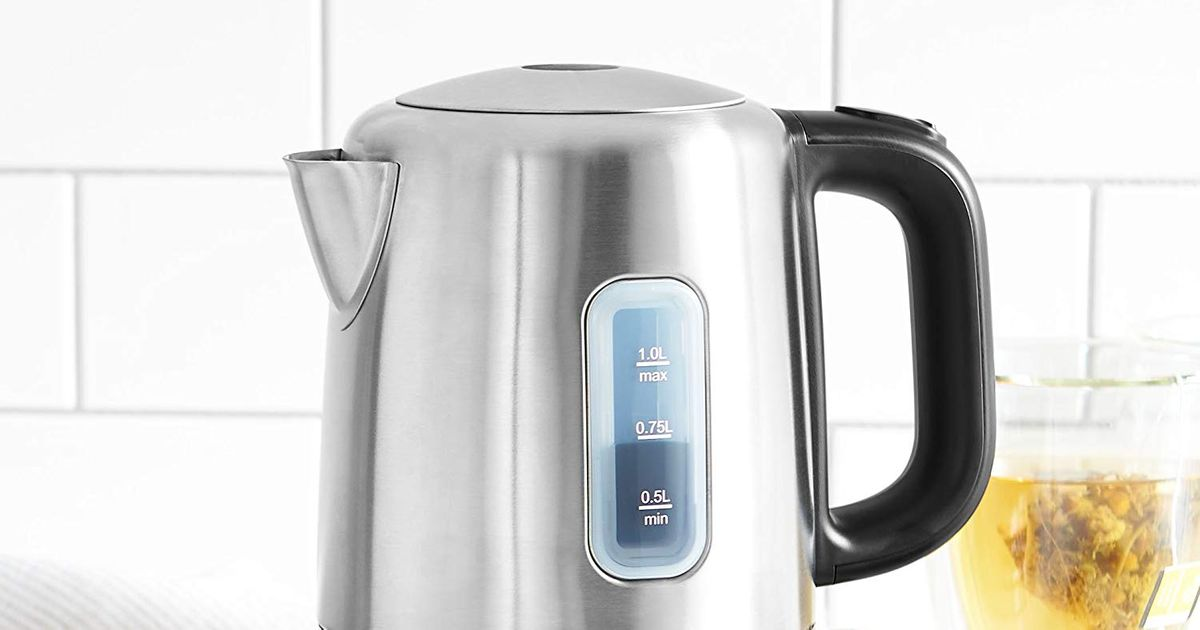 11 Best Electric Kettles, According to Reviewers - 2019