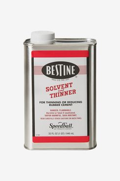 Bestine Solvent and Thinner (16 oz.)