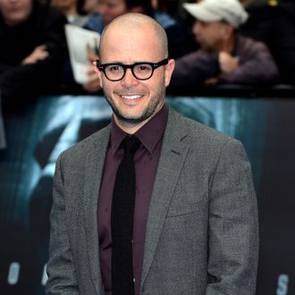 Writer Damon Lindelof attends the world premiere of