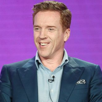 Damian Lewis top gear