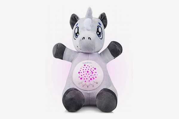 Lumipets Unicorn Night Light and White Noise Machine