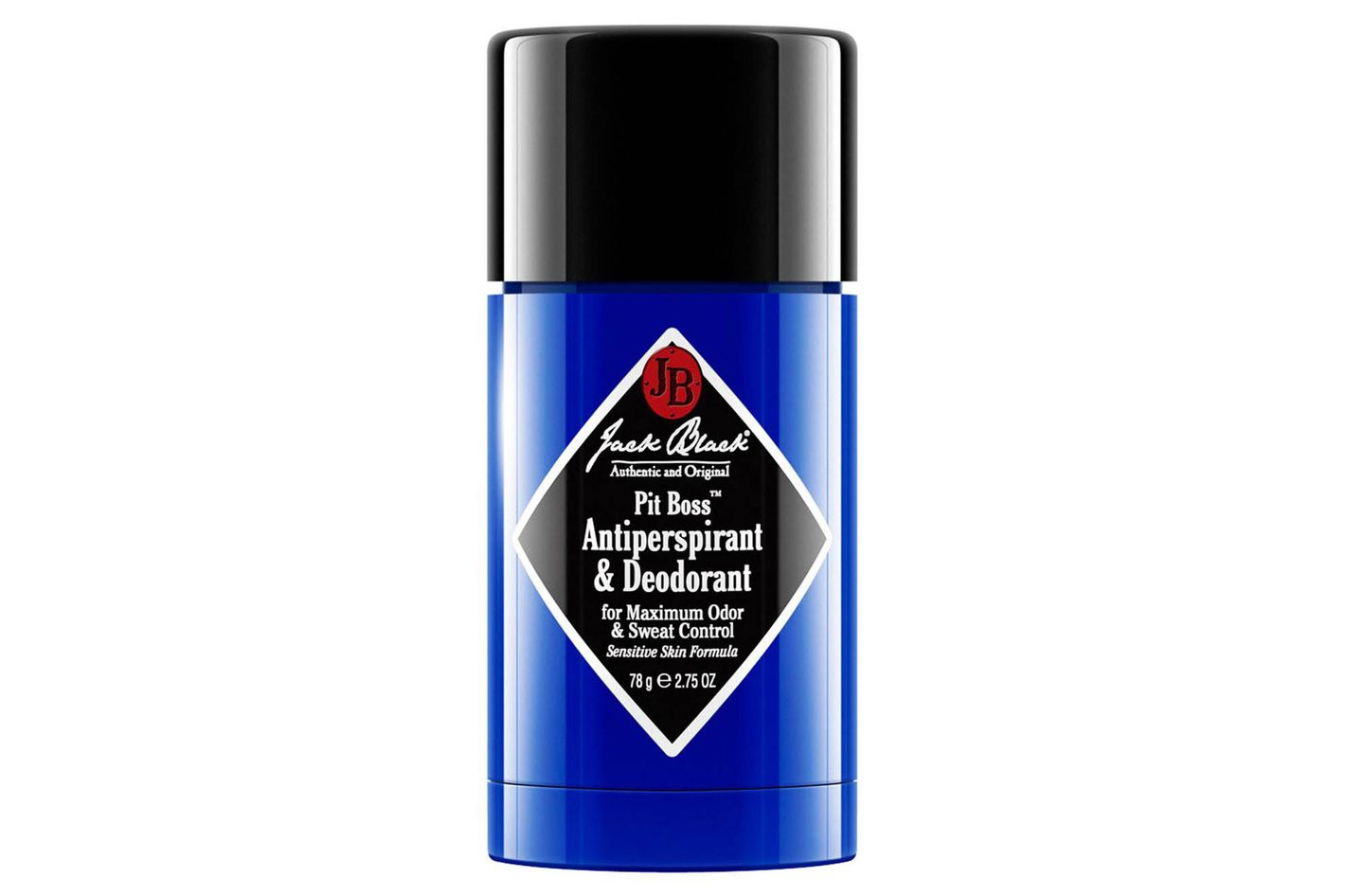 Jack Black Pit Boss Antiperspirant and Deodorant