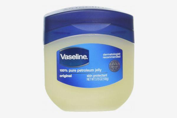 Vaseline 100 Percent Pure Petroleum Jelly, Pack of Three