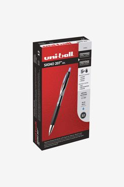 uni-ball 207 Retractable Gel Pens