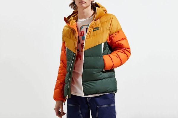 Nike Sportswear Down Puffer Jacket