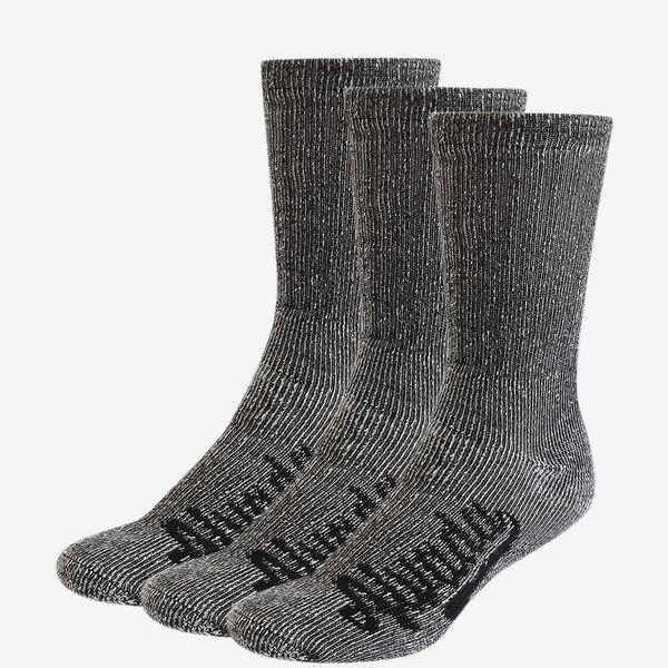 Alvada 80% Merino Wool Hiking Socks