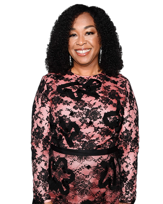 Shonda Rhimes On Netflix Unscripted And More