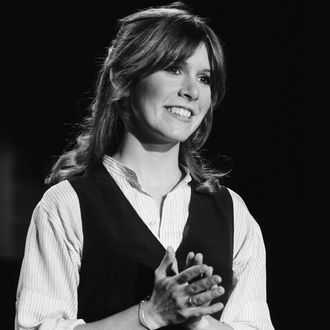 Carrie Fisher beautiful