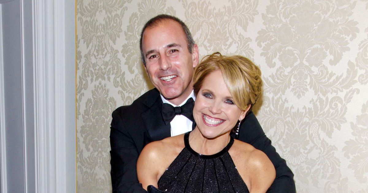 Good Morning America Guest Host Today : Morning show turncoat katie couric to guest host good