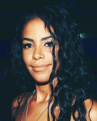 m a c is finally launching an aaliyah makeup collection