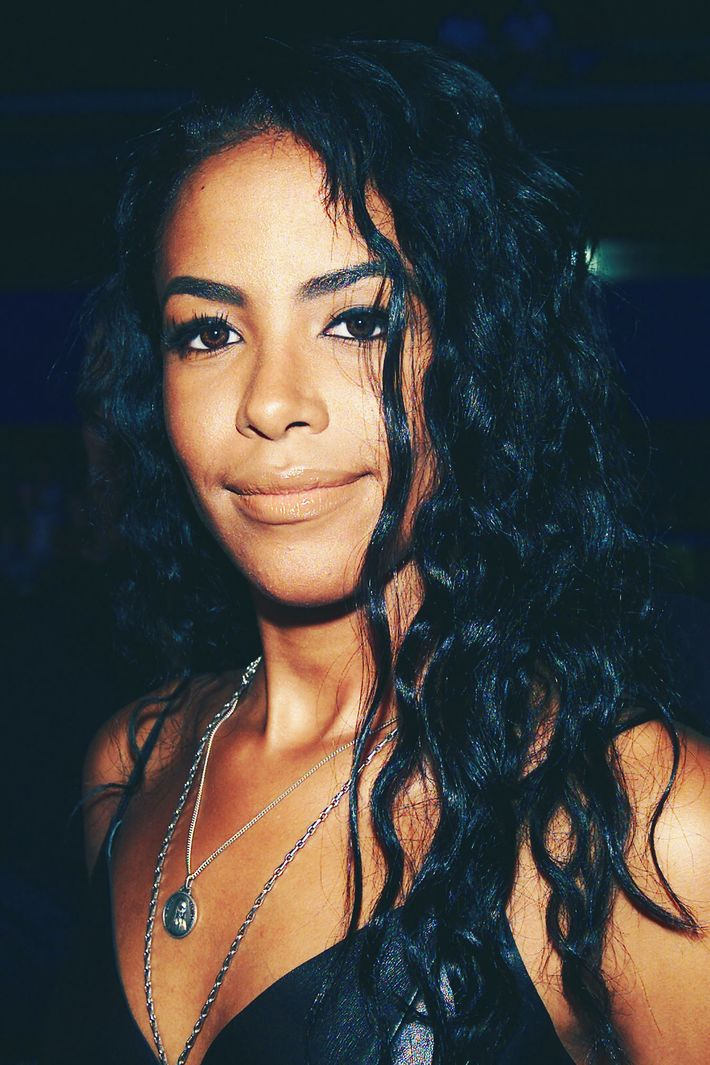aaliyah - photo #21