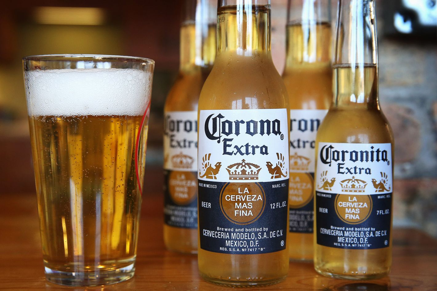Corona Is So Popular That Its Brewer Is Actually Afraid of ...