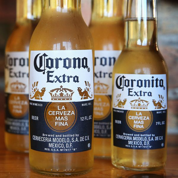 Corona Is So Popular That Its Brewer Is Actually Afraid of Running Out