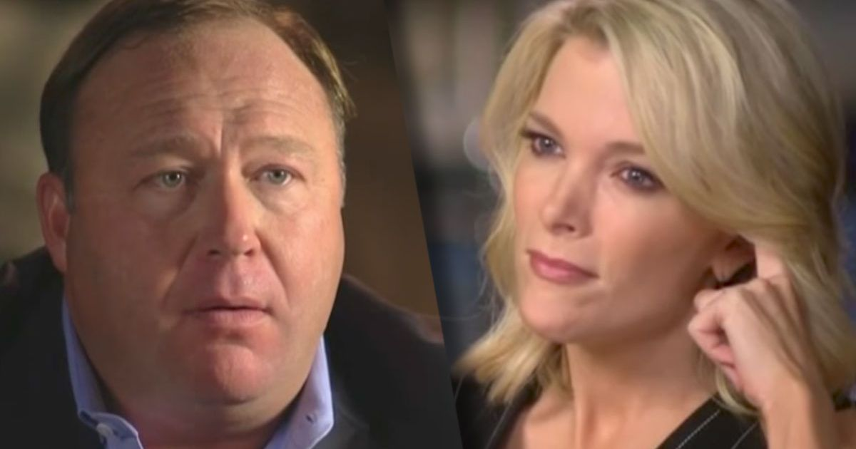 Megyn Kelly's Controversial Alex Jones Interview Fails to Find an Audience