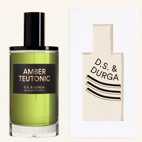 D.S. & Durga Amber Teutonic Eau de Parfum