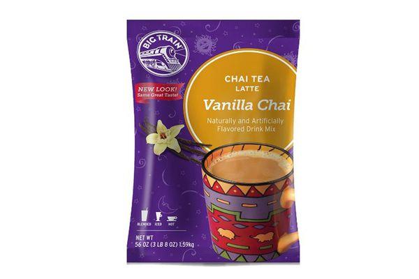 Big Train Vanilla Chai