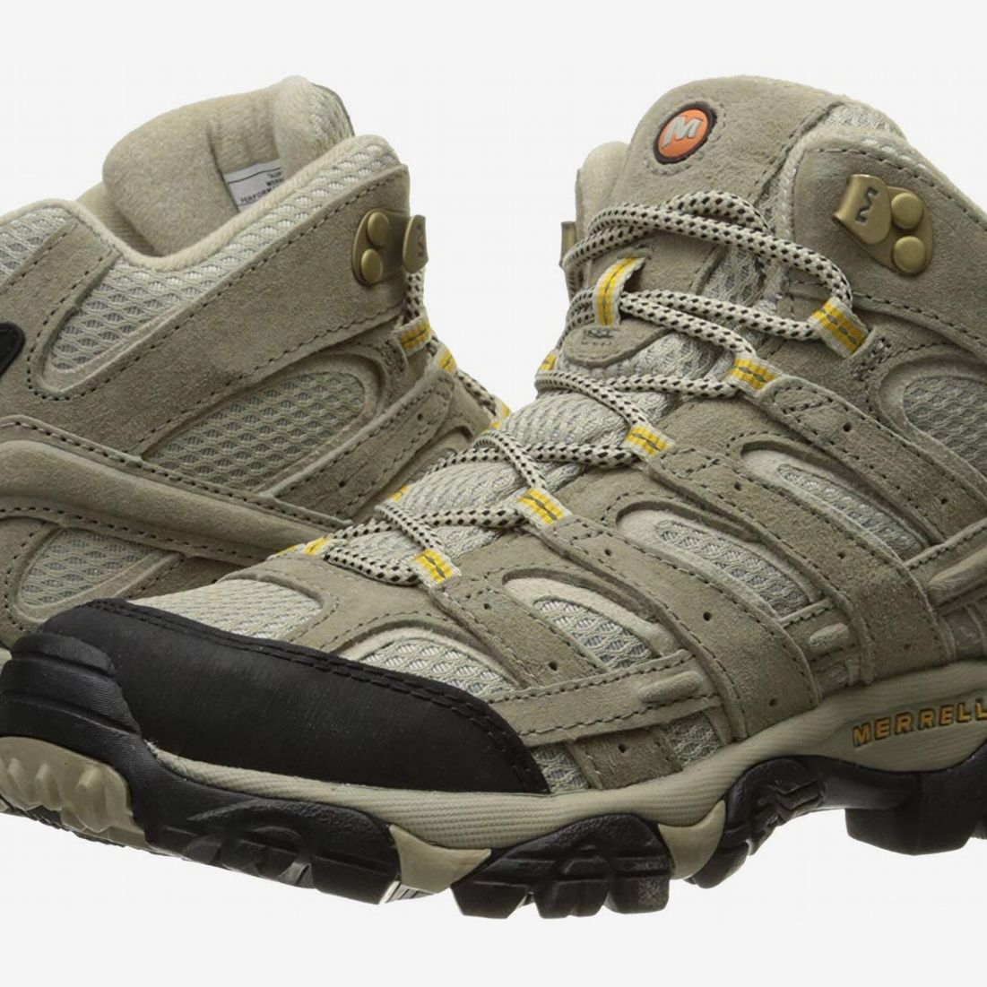 16 Best Women's Hiking Boots 2020   The