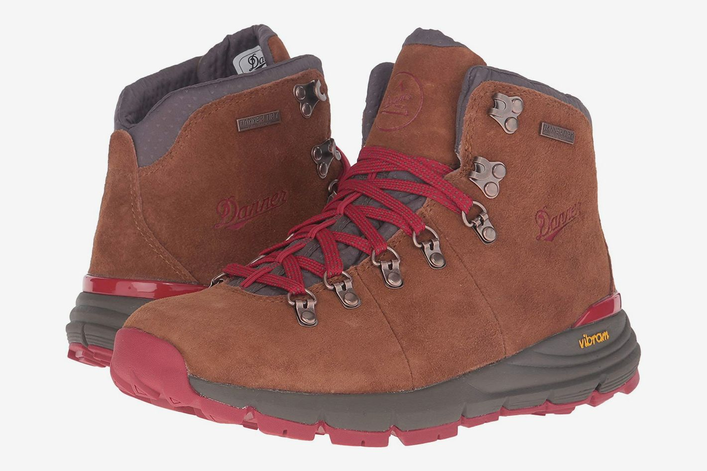 "Danner Women's Mountain 600 4.5"" Hiking Boot"