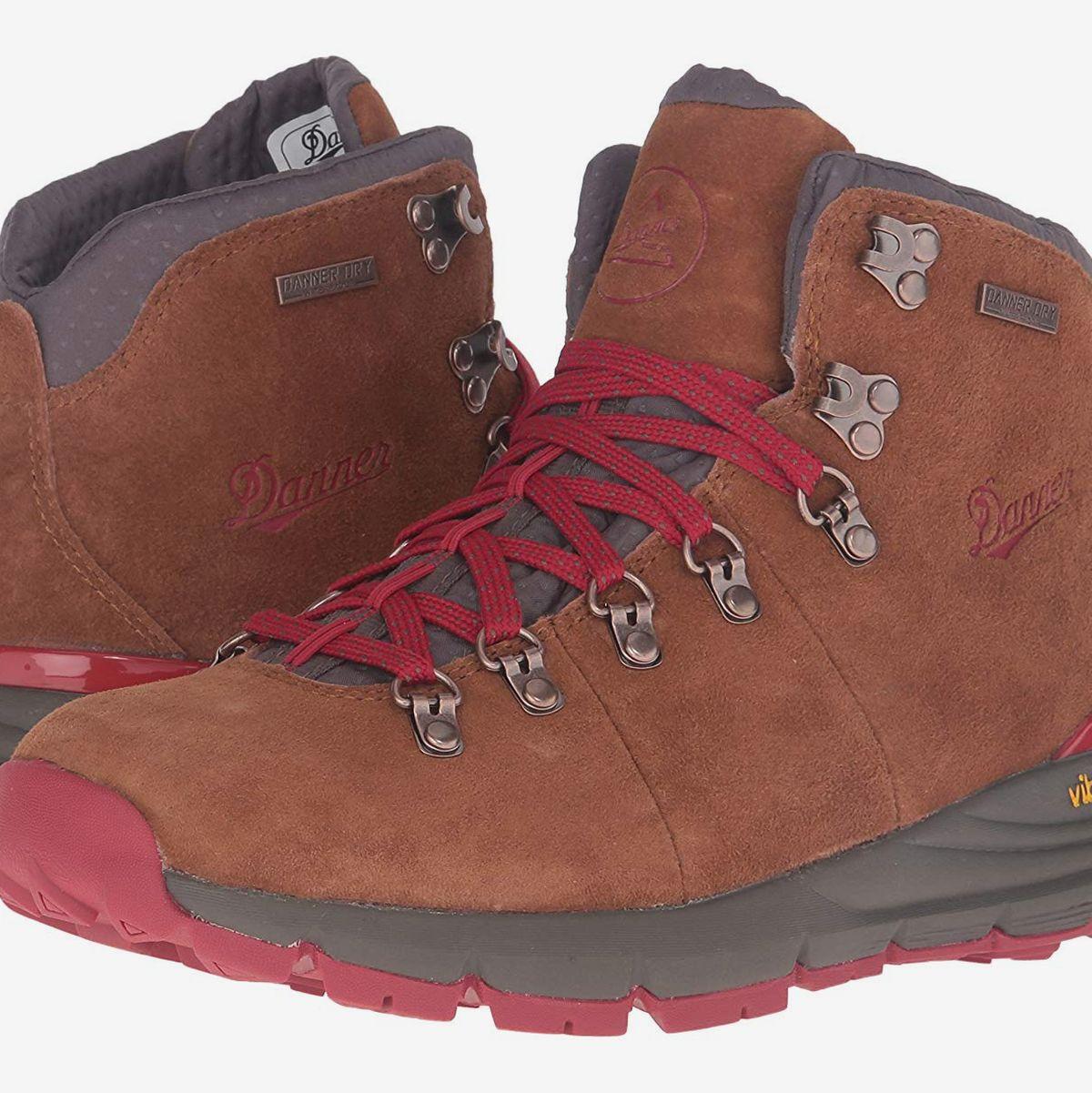 best women's lightweight waterproof hiking shoes