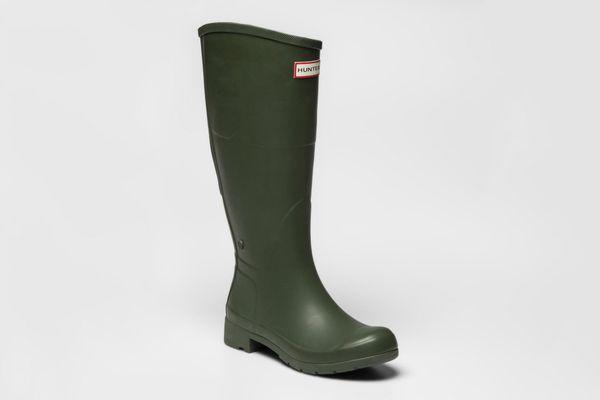 Hunter for Target Women's Waterproof Rain Boots