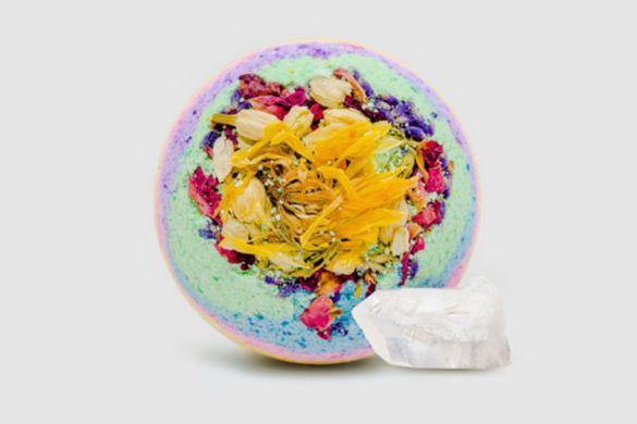 Life Flower Flowerchild Bath Bomb