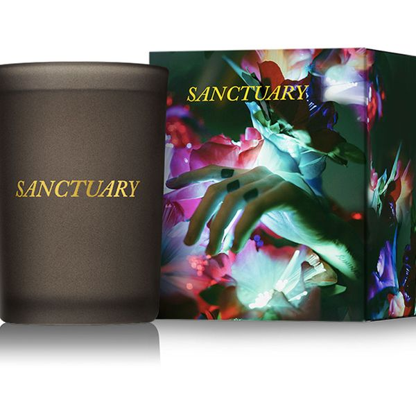 Hayley Williams Sanctuary Candle