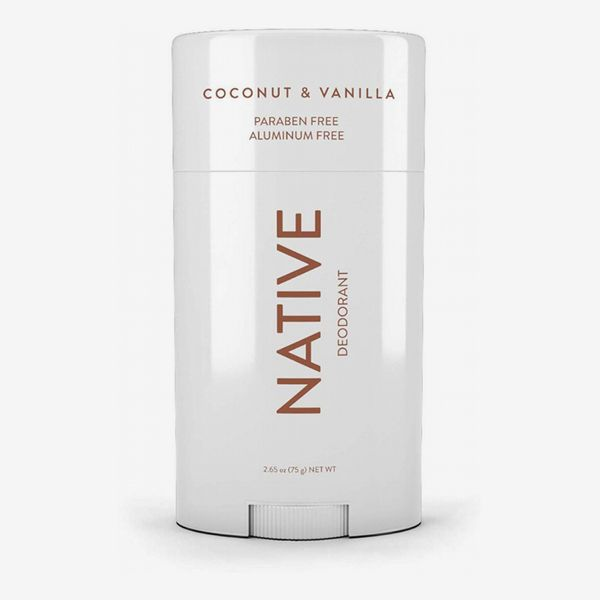 Native Natural Deodorant in Coconut & Vanilla
