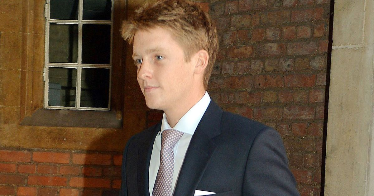 Britain S Most Eligible Billionaire Bachelor Is 25