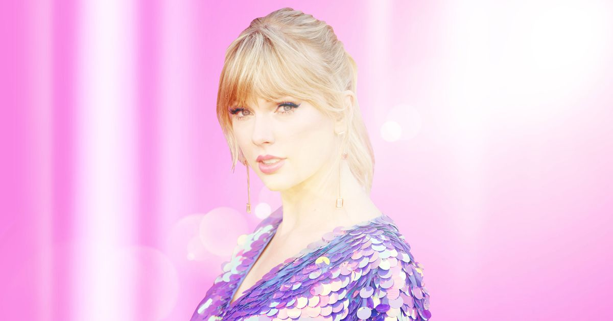 What Is Taylor Swift Doing on 4/26? Theories for TS7