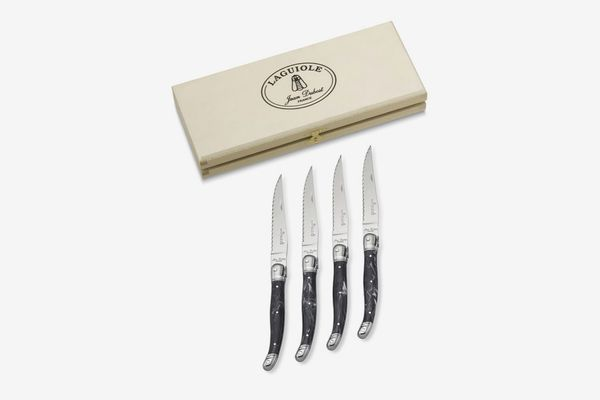 Laguiole Jean Dubost Steak Knife Set