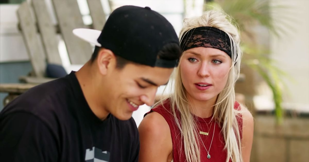 The Bachelor's Cassie Was Once on Reality Show 'Young Once'