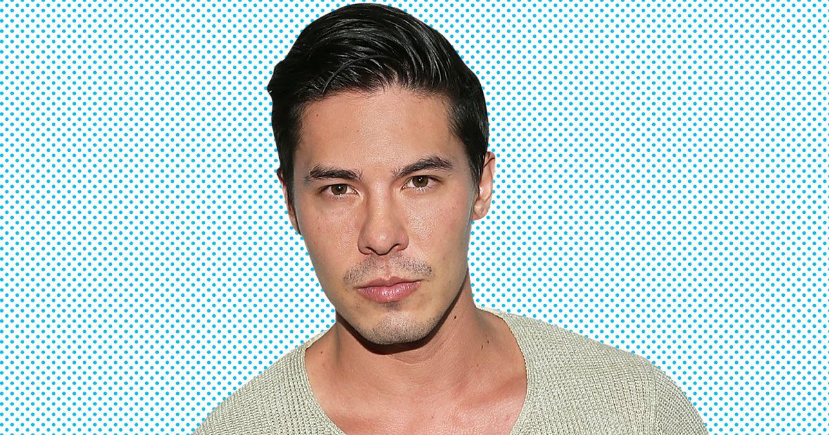 Meet Lewis Tan, the Actor Who Could Have Been Iron Fist