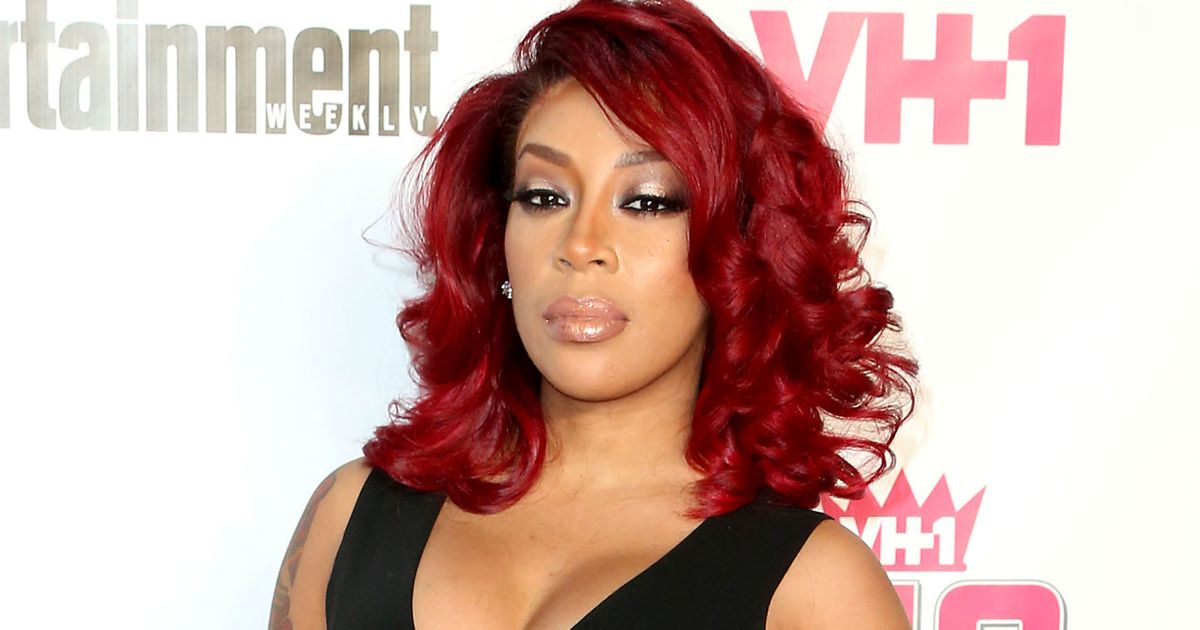 K Michelle - Baby Momma by K Michelle - Free