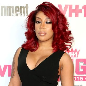 K. Michelle on R. Kelly Allegations: 'I'm Not Surprised' K Michelle