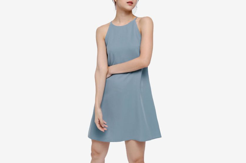 Love, Bonito Reiley A-Line Dress