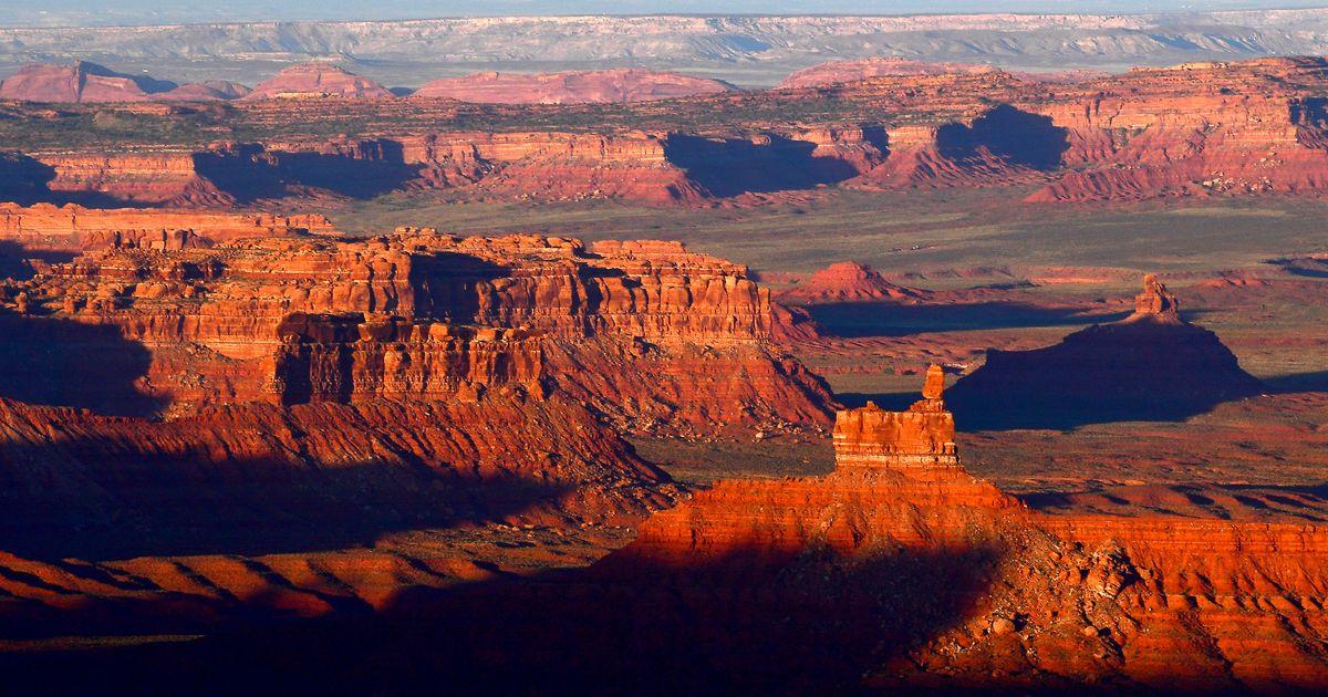 U.S. Senate Does Rare Good Thing and Passes Major Conservation Legislation