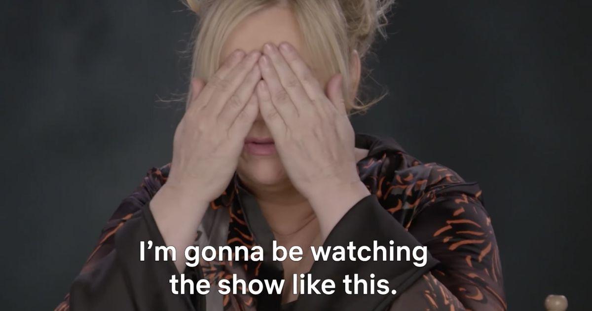 Sabrina The Teenage Witch Cast Reacts To Netflix S Sabrina