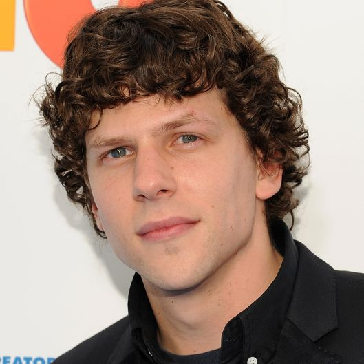 Jesse Eisenberg on Stalking and Stoners -- Vulture Jesse Eisenberg