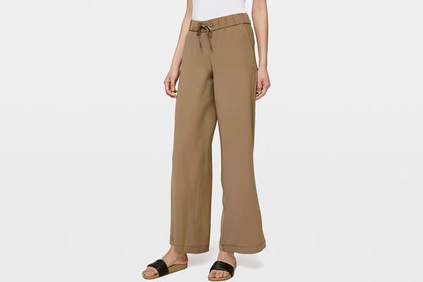 Lululemon On the Fly Wide-Leg Pant