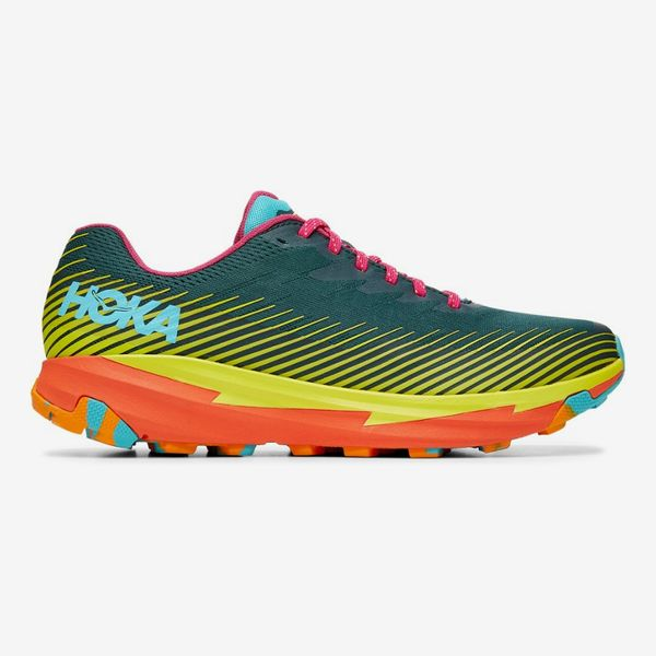 Hoka x Cotopaxi Torrent 2 Trail-Running Shoes