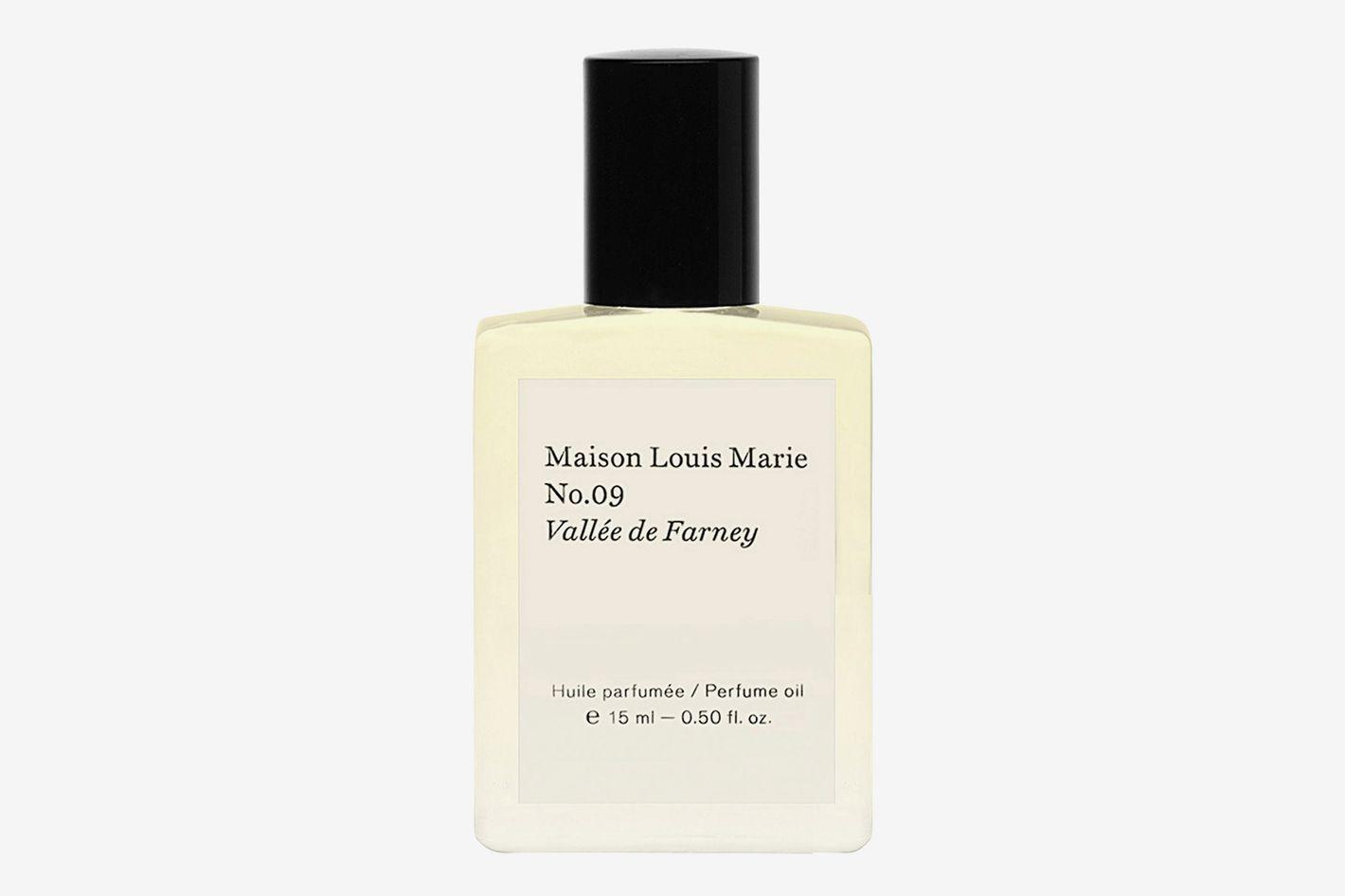 Maison Louis Marie No.09 Perfume Oil