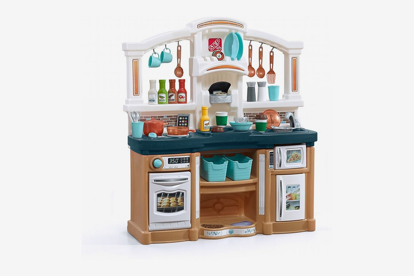 10 Best Toy Kitchen Sets: 2019