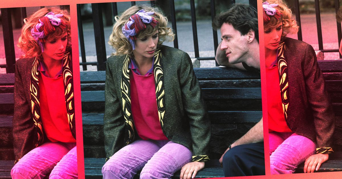 Rosanna Arquette Answers All of Our Questions About Desperately Seeking Susan
