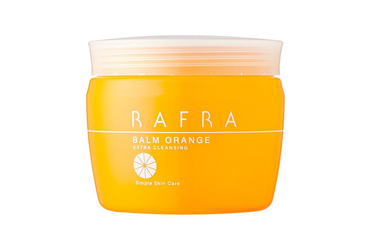 Rafra Balm Orange