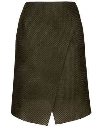 Airtex Wrap Skirt.