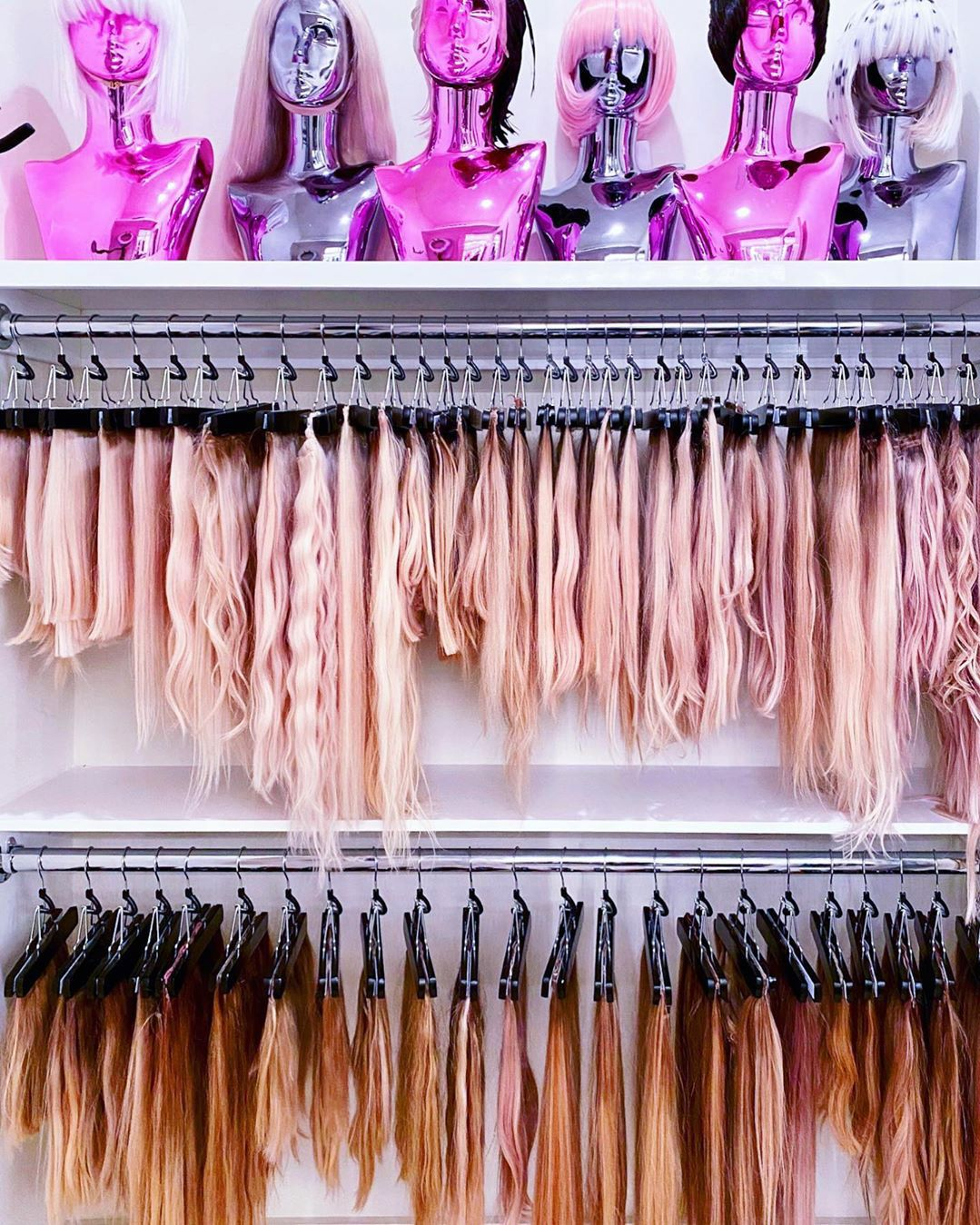 The Kardashian Jenners Have A Closet For Everything