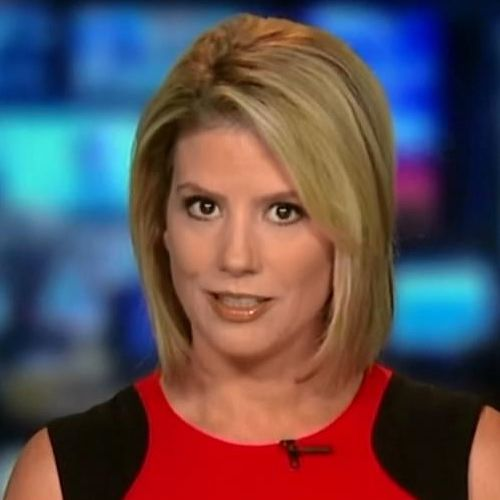Noticing That Fox News Has Lots Of Blonde News Personalities Is Dehumanizing Says Fox News Personality